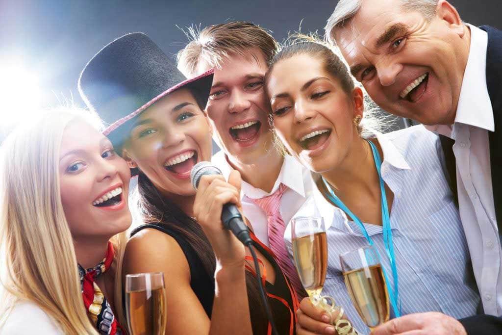 Снять коттедж для вечеринки в Подмосковье