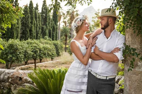 медовый месяц в Терехуни
